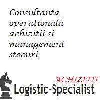 audit operational achizitii