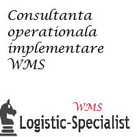 consultanta implementare wms, warehouse management system